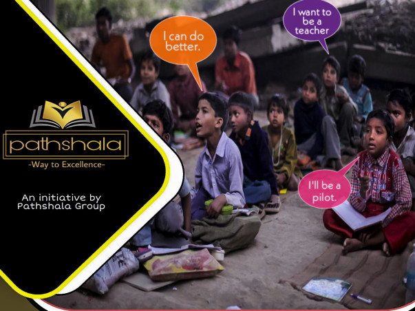Help us to build their future