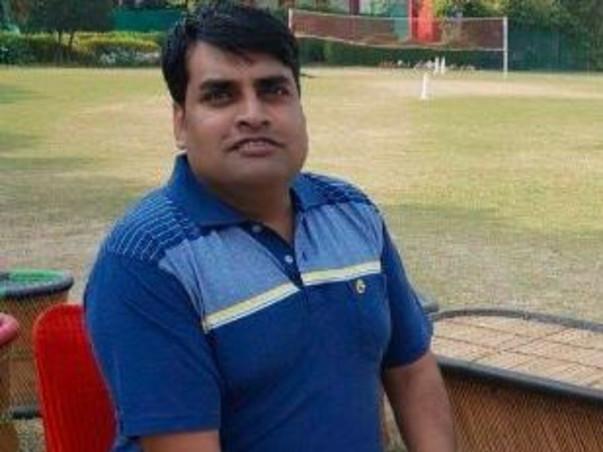 In Memory Of Abhay Hemant Singh