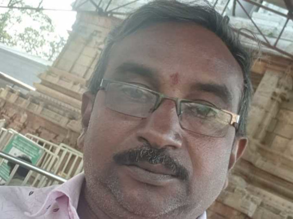 Help AVS Satish recover from COVID 19