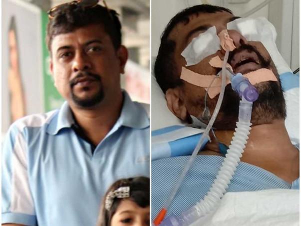 Support Santosh Darekar Recover From Covid 19 Pneumonia