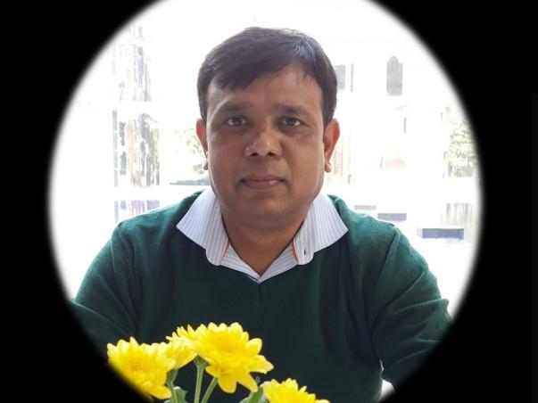 Towards Vinod's Family