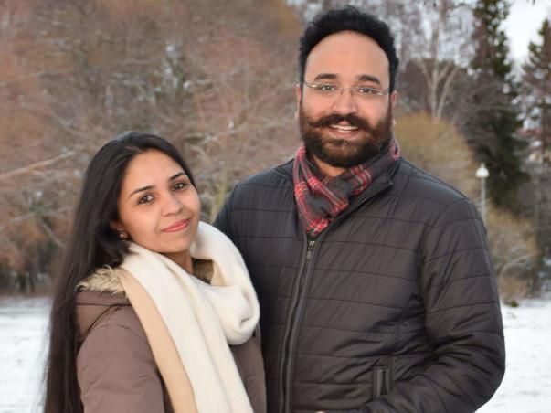Covid Demise - Help Shubham's Family