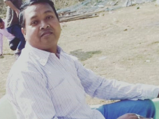 Help Dhiraj's family