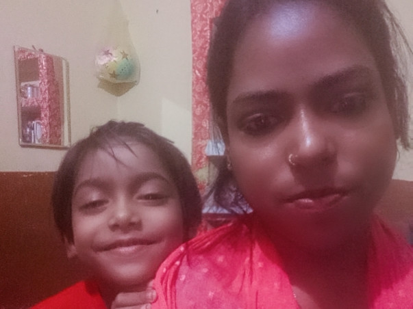 Mother Of A 5-Year-Old, Needs Your Support To Fight Brain Tumour.