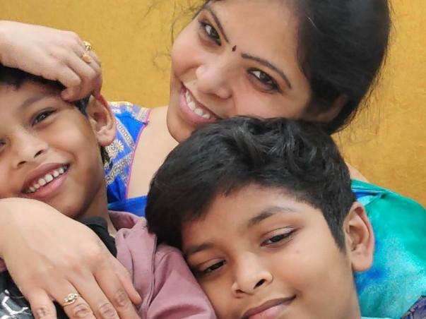 Please Help Sucharitha (Suchi) sail through challenging time