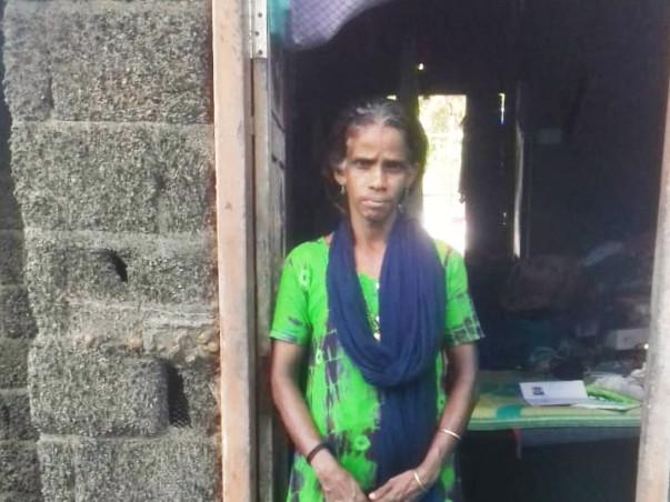 Help Shalini fix her home