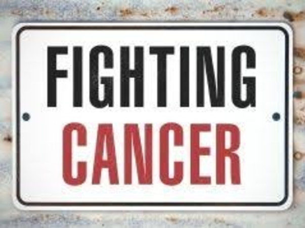 My father is diagnosed with Lung Cancer- Stage IV (Last stage), Give him an extra month of life by donating now