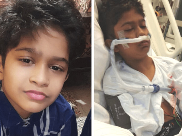 Help my Brother By giving him a second life