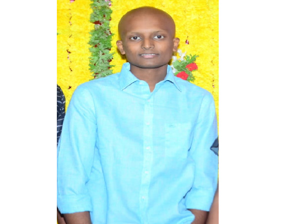 Support Manjunath P Recover From Lung Cancer
