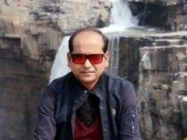 Support Pradipta Kumar Dash with Medical Bills