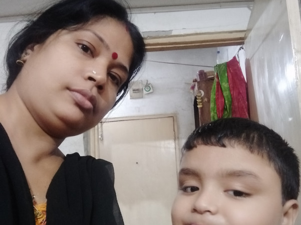 Help Anamika Chakraborty Win Her War Against Tumors - Save Her!