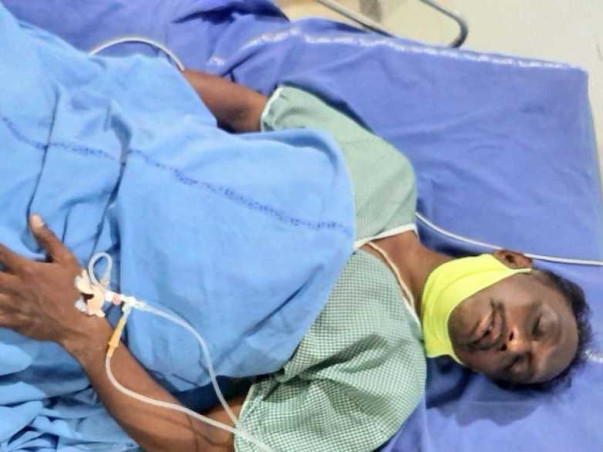 Help Anil - Treatment(Surgery) For Blood Clot In Brain