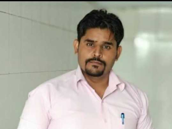 31 years old Shyam Sunder needs your help fight Covid patient - Critical ICU