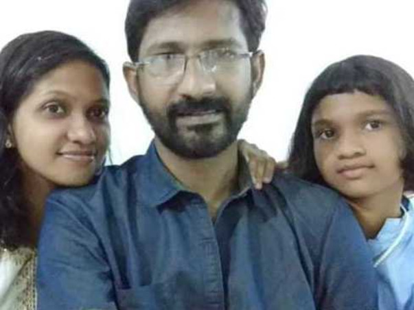 Help Jim Mathew To Recover From Kidney Failure