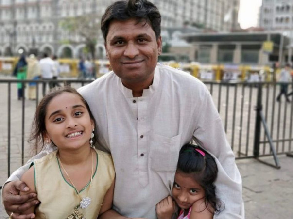 Help Sunil Hanmandla's Family