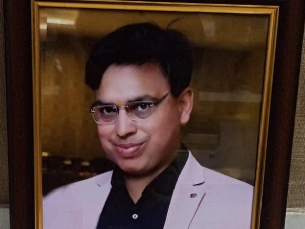 Support for Anoop Kumar Jain's Family