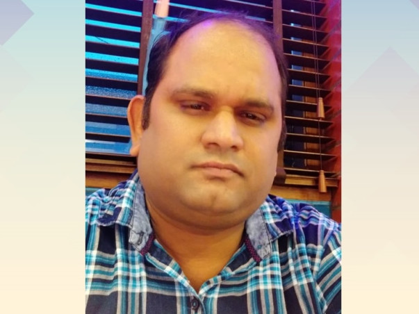 Please Join Hands To Support Siddharth's Family