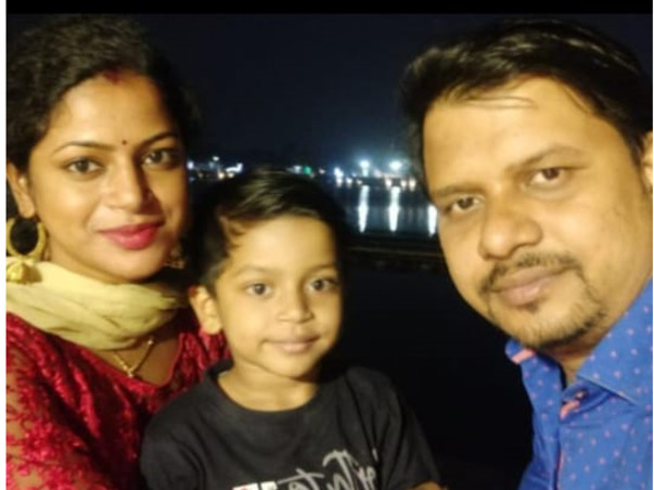 This Is The Time To Stand Together With Ashis's Family