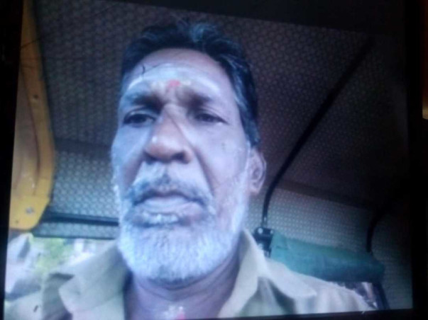 Help family of an auto driver who died of COVID-19