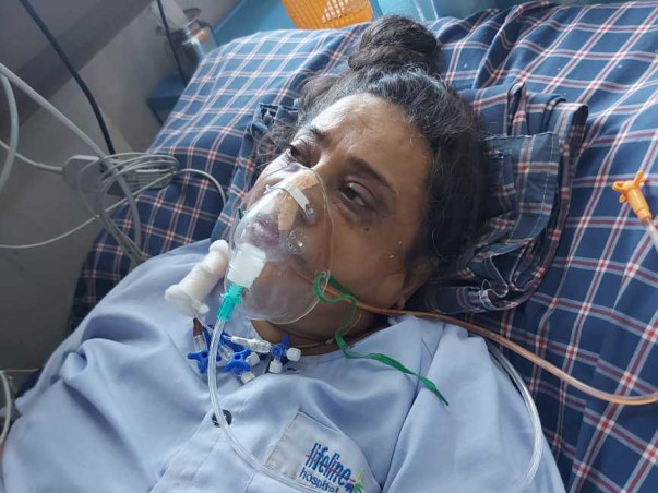 Help For My Mother Brain Hemorrhage Treatment