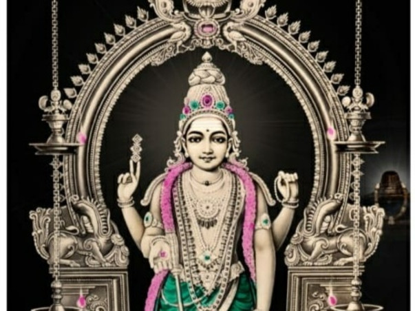 Supporting the Tiruchendur Temple Sevarthis during 2021 lockdown