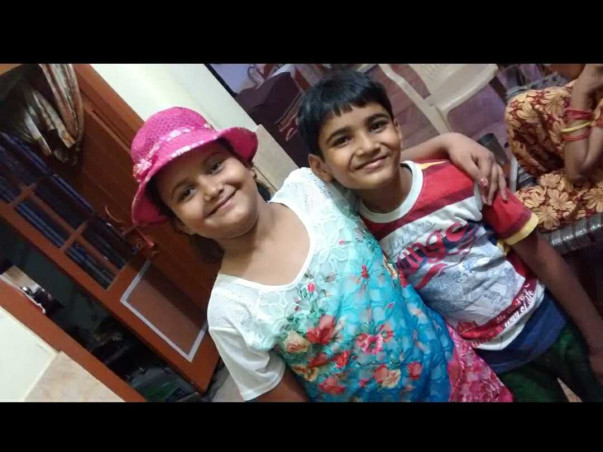 Help Support Nitin Agarwal's Family