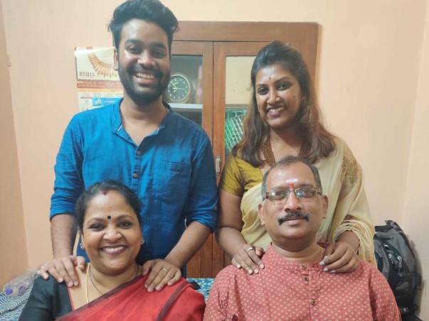 Help Raveendran Subramani save his house and kids future.
