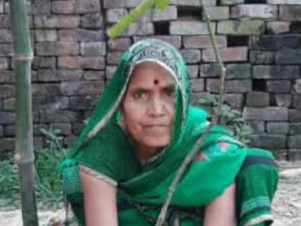 Help Malti Devi Ji Fight Brain Haemorrhage