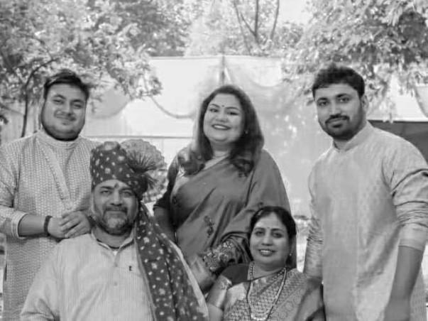 Support Tejashri Kale's Family