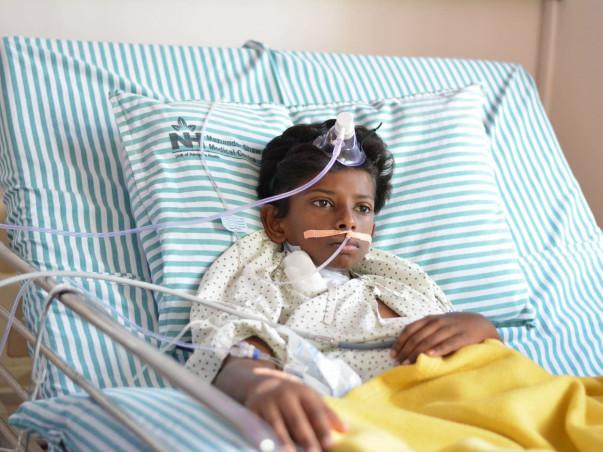 13 Years Old Mohammed Yunus Needs Your Help Fight Non Hodgkin's B Cell Burkitt's Lymphoma