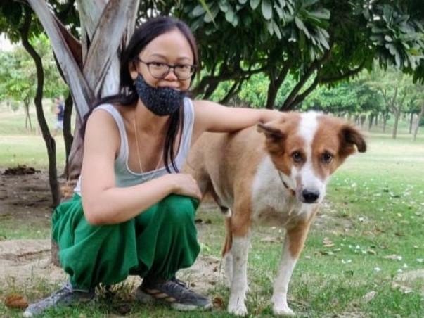 Help Jenisha Singh, An Indian Nepali Dalit Woman, To Fund Her PhD