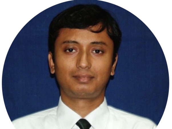 In Memory of Prashant Banerjee