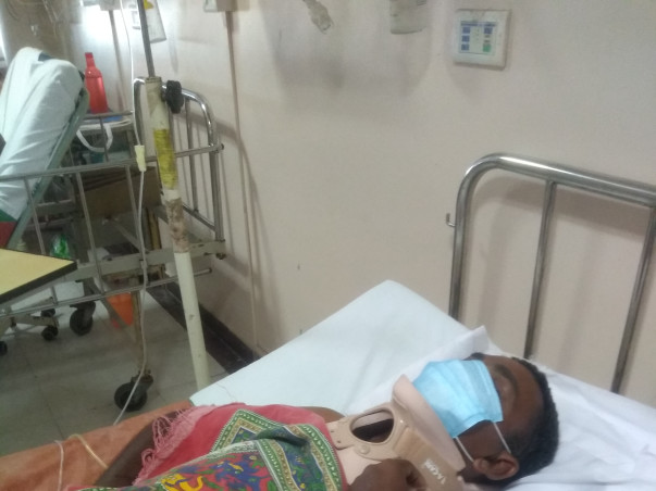 Help My Father To Undergo Surgical Treatment