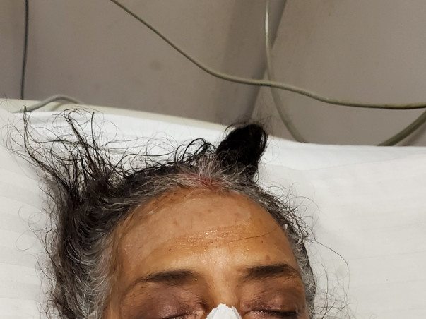 **Please do not contribute anymore** Fund for Suchitra Mookerjee