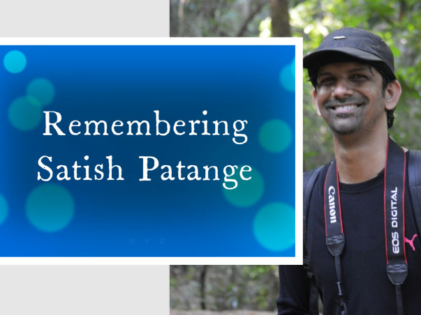 Support  Satish Patange (Satish) Dream For His Family