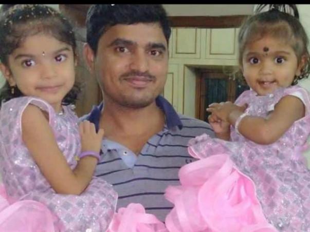In Memory of Purushotham Gajam- Support his family