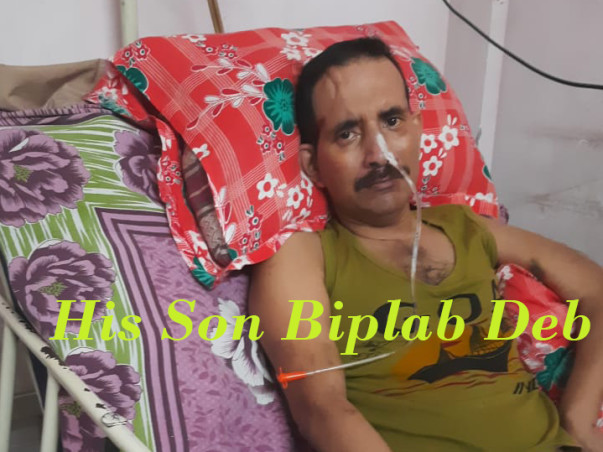 Support Kumudranjan Deb Recover From Covid 19 Positive