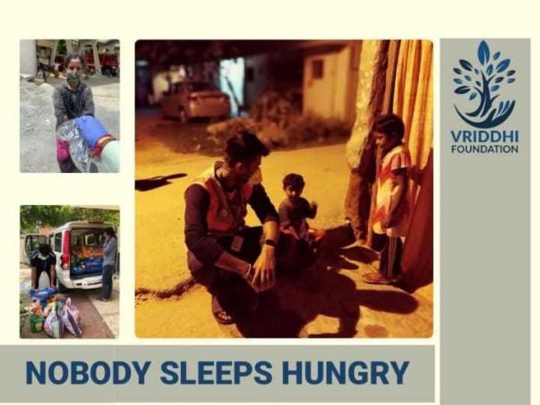 Beyond zero hunger initiative