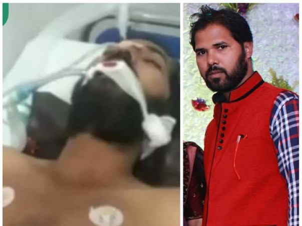 Support Bikash Das Recover From Covid 19