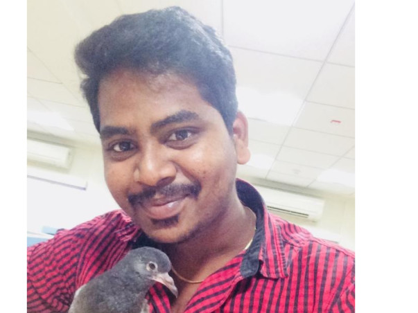 Let's Come Together To Help Shiv Kumar's Family