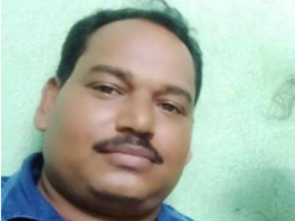 Finacial Support for Rajendra Sahu's family