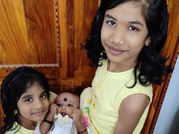 Support  Srinivas CH's Family