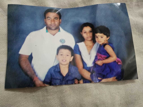 Support Silvester Kumar Recover From Lung Cancer