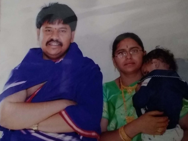 Support Sastry's Family Due To Untimely Demise