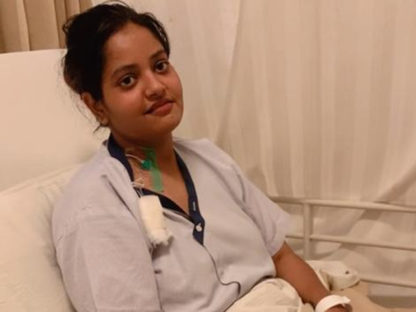 Support 26 year old, Shigna Singh recover from serious complications caused by Gallstones Surgery