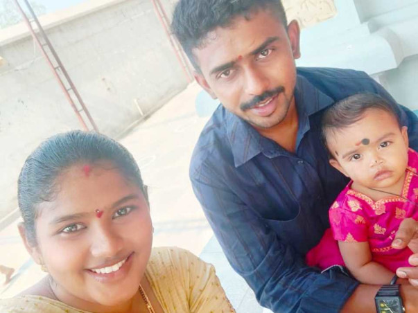 Help Gopinath Family On His Sudden Demise