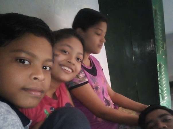 Help My Cousins For Studies! They lost their father in COVID.