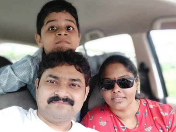 Dream Lost Of Sanjeev Rayudu Family - Please Support !!!