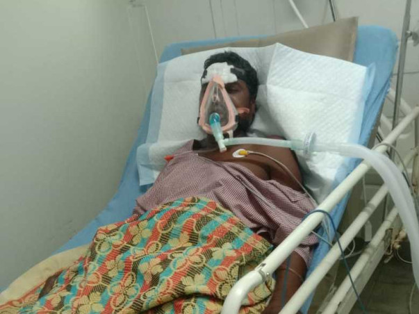 Help My Dad And Brother To Recover From Covid