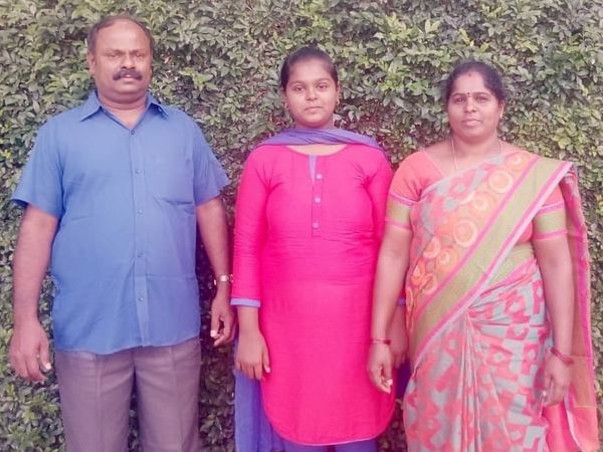Support Suresh's family in sadness of his sudden demise
